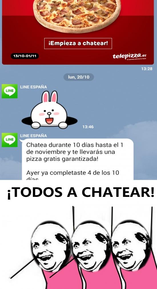 Its_free - ¡Whatsapp, supera eso!