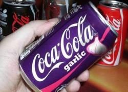 Enlace a Dudo que esta Coca-Cola pueda ser demasiado refrescante
