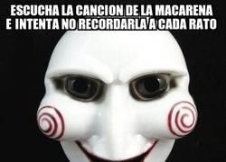 Enlace a ¡Eeeeeeeeeeeeeh Macarena, aaaaaaaaaaah!