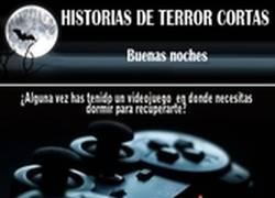 Enlace a Historia de terror corta, ¡buenas noches!