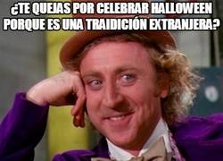 Enlace a Halloween de Lepe