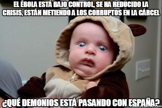 Momento_lucidez_infantil - ¿Algo está cambiando en España?
