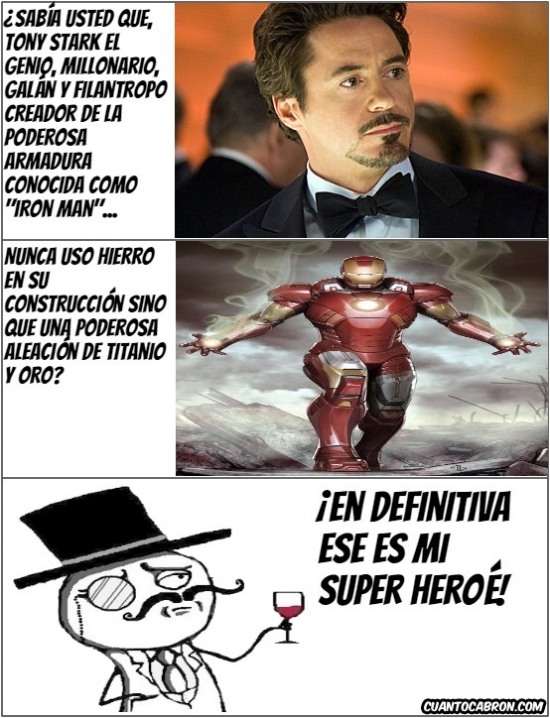 Feel_like_a_sir - El héroe de la gente con más clase