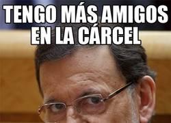 Enlace a Rajoy y sus amigos