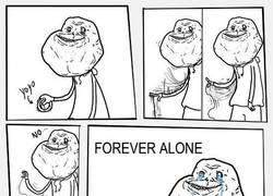 Enlace a Ni el yo-yo quiere a Forever Alone