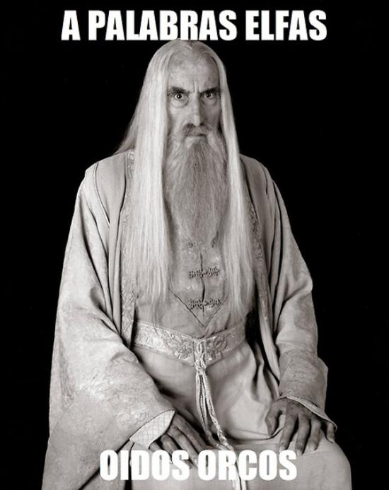 Meme_otros - El refranero de Saruman