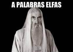 Enlace a El refranero de Saruman