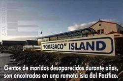 Enlace a Como la isla de Lost, pero para maridos desaparecidos