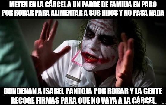 Joker - Algo terrible le está pasando a esta sociedad cuando pasan estas cosas