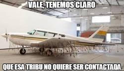 Enlace a Peligros del Amazonas