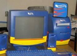 Enlace a El mejor ordenador para un fanático de los cochecitos de juguetes