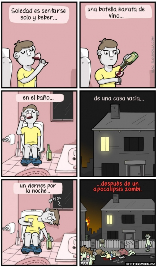 Otros - Soledad es...