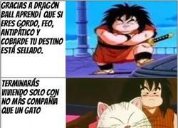 Enlace a La lección más importante que nos dejó Dragon Ball