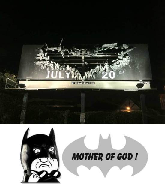 Mother_of_god - Mother of Batman!