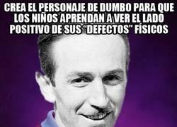 Enlace a Bad Luck Walt Disney