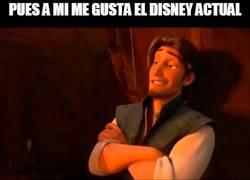 Enlace a ¿Estás defendiendo al Disney de hoy?