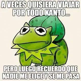 Meme_otros - La triste realidad de todo Bulbasaur