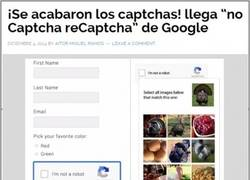 Enlace a El final de Lord Captcha