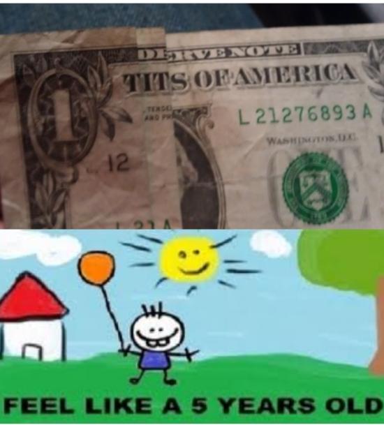 Like_a_5_years_old - Algunos nunca perderán ese espíritu de niño pequeño