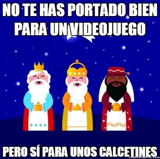 Meme_otros - El varemo de los Reyes para regalar