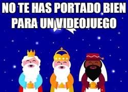 Enlace a El varemo de los Reyes para regalar