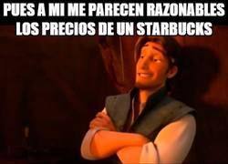 Enlace a Y por gente así existen las estafas astronómicas del Starbucks