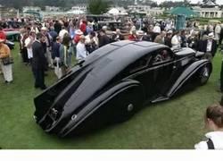 Enlace a El coche que Sir Batman recomienda