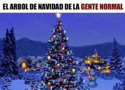 Enlace a Mi árbol de Navidad igual no està tan currado, pero yo lo quiero