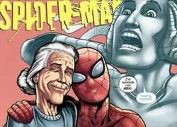 Enlace a No volveras a ver a Spiderman de la misma manera