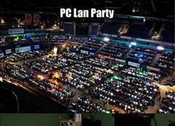 Enlace a Hay cosas en las que una consola nunca podrá compararse con los PCs