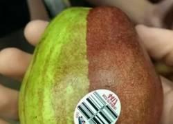 Enlace a La fruta perfecta para Dos Caras