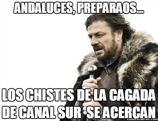Brace_yourselves - Media Andalucía se quedó sin uvas