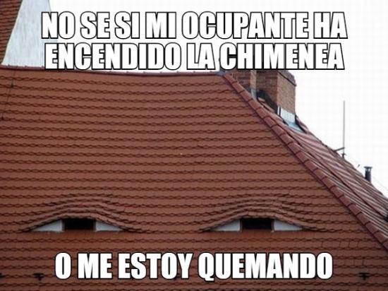 Meme_otros - La casa que sospechaba