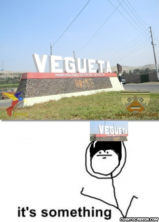 Its_something - Vegeta ya no conquista planetas, pero al menos tiene su propia ciudad