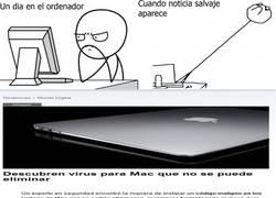Enlace a ¿El primer virus para Mac?