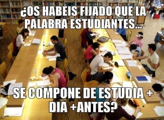 Meme_otros - La semántica detrás de la palabra estudiantes