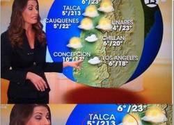 Enlace a Pues parece que va a hacer calor en la ciudad de Talca