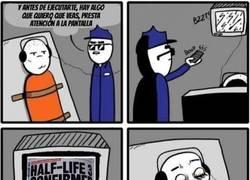 Enlace a La peor pesadilla de un gamer