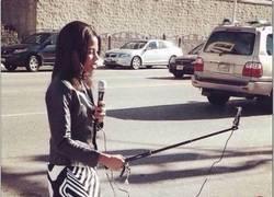 Enlace a El futuro del periodismo y los reporteros callejeros
