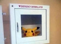 Enlace a El mejor desfibrilador de emergencia, menos cuando lo necesites de verdad