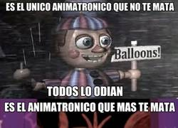 Enlace a La lógica de los fans de Five Nights At Freddy's
