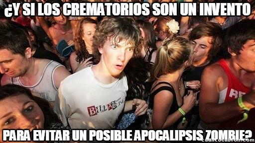 Momento_lucidez - La realidad de las incineraciones