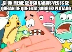 Enlace a ¿Dónde está la frontera entre los memes sobrexplotados y los olvidados?