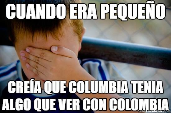 colombia,columbia,EEUU,estados unidos,USA