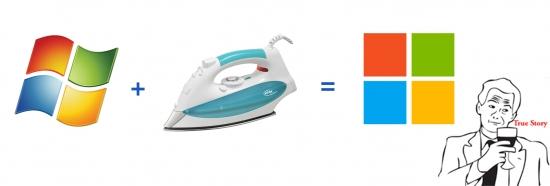 Otros - Y así se creó el nuevo logo de Microsoft