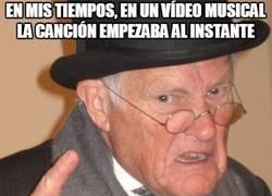 Enlace a Y los vídeos musicales se llamaban videoclips