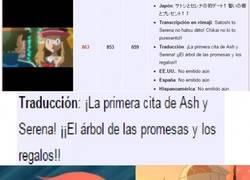 Enlace a ¡Por fin Ash Ketchum dejará de meter las chicas en la friendzone!