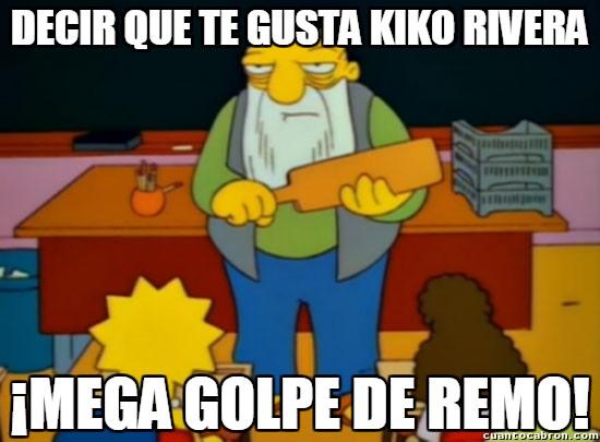 Golpe_de_remo - Hay cosas que uno no puede soportar oír