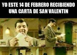 Enlace a ¡Ya me ha llegado mi cartita de San Valentín!