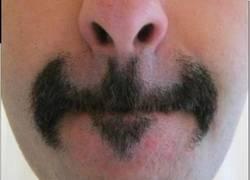 Enlace a La barba más heroica